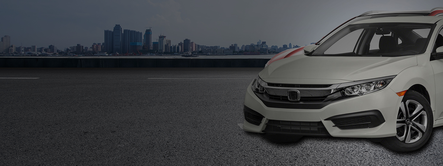Honda City Car Insurance