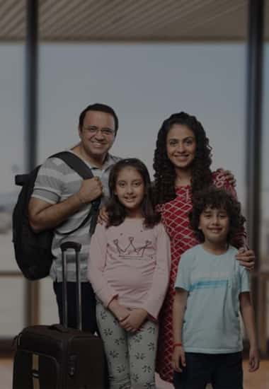 Family Travel Insurance