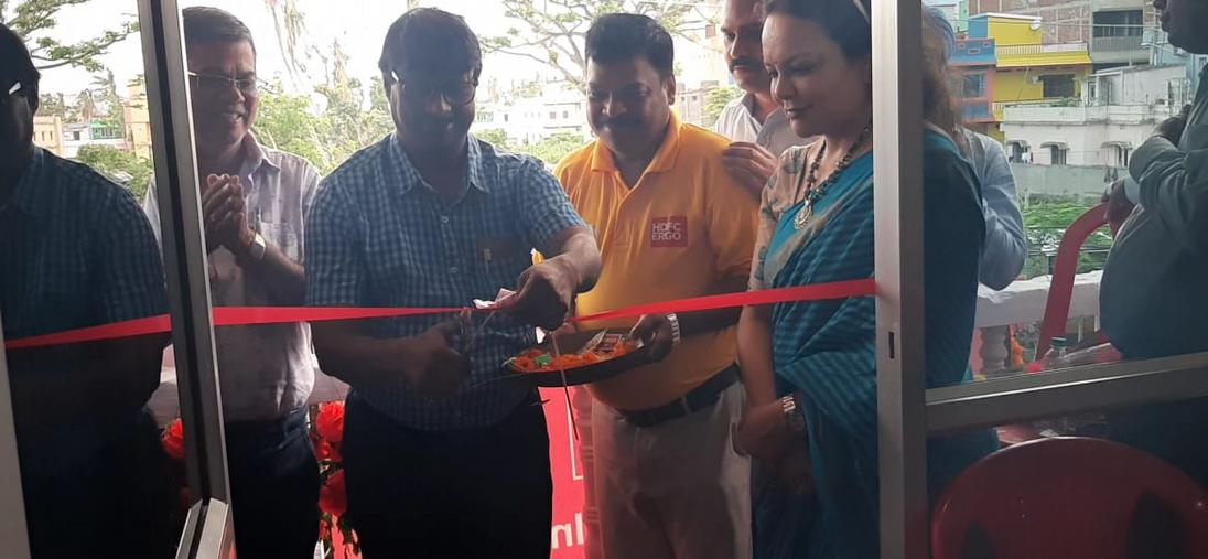 puri office inauguration odisha